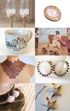 Sunday Gift Guide by UnlimitedCraftworks on Etsy--Pinned with TreasuryPin.com