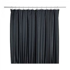 Grommet Top Shower Curtain Liner