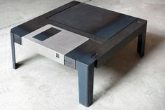 3.5inch FD Table