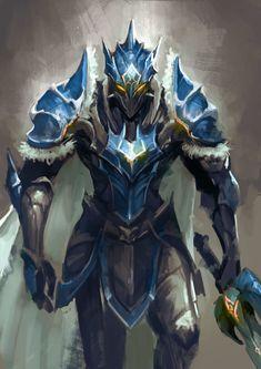 Guardiano del Tempio del Fulmine