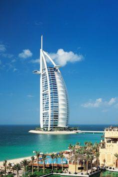 Burj Al Arab |Source
