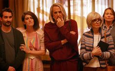 Amazon dropped all 10 episodes of the third season of Transparent on Sept. 23. To welcome the Pfefferman family back (and hopefully help series creator Jill Soloway topple the patriarchy), we&#8217…