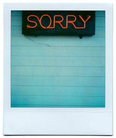 Sorry (2006)
