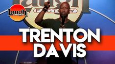 Laugh Factory comic Trenton Davis talks about the challenges of having a daughter and the difficulty of finding her black band aids! English Comedy, Laugh Factory, Comedy Specials, Stand Up Comedy, Music Videos, To My Daughter, Band, Youtube, Sash