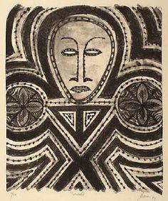 Fatu Feu'u Tausala - Auckland Art Gallery