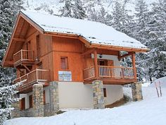 Vakantieverhuur in Oz en Oisans van @HomeAway! #vacation #rental #travel #homeaway