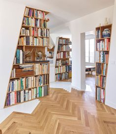 A Cheap Chic Hardwood Floor Solution
