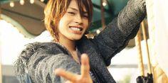 Que lindo!!!*.* #Tatsuya_Ueda #KATTUN # Ueda_Tatsuya #J_Pop