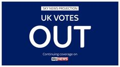 school for lifeSky News Projects UK Votes To Leave European Union Sky News, Image Processing, Victorious, Tech Companies, Learning, Best Deals, School, Projects, Life