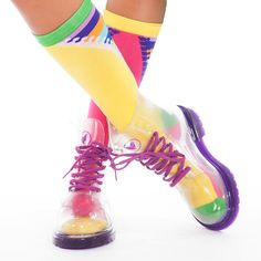 www.madmia.com/socks Baby Kids, Bubbles, Socks, Legs, Fashion, Moda, Fashion Styles, Sock, Stockings