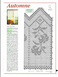 Журнал: Tricot Selection Crochet d'Art Hors-serie №02 - Вяжем сети, спицы и крючок - ТВОРЧЕСТВО РУК - Каталог статей - ЛИНИИ ЖИЗНИ