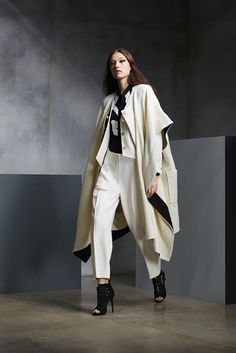 Issa   Pre-Fall 2015 Collection   Style.com