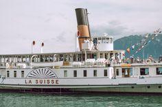 #Cruise #LaSuisse #Spain