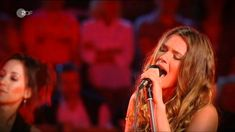 Jeff Beck & Joss Stone - I Put A Spell On You (Live at Wetten, dass...?,...