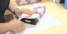I don't know about you, but the part I dread most about birthdays and Christmas is having to wrap presents. It's such a long and tedious process, and no matter how hard I try, I always manage to mess it up. But thanks to this ridiculously fast and easy technique, you can wrap all of... View Article