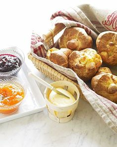 Perfect Popovers Recipe