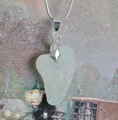 Winter Love Sea Glass Ring, Sea Glass Jewelry, Green Pendants, Glass Pendants, Beach Candy, Winter Love, Pretty Green, Aqua Marine, Glass Earrings