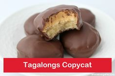 Tagalongs Copycat