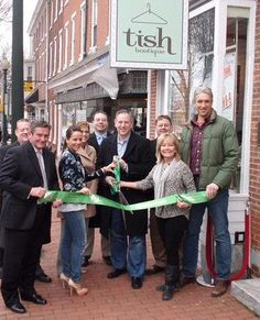 Tish Boutiques Grand Opening in West Chester, Pa. #BoutiqueBuzzz #shopping #Tish #WestChester #Fashion #Womensfashion #Boutiques