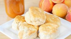 Enjoy a Bit of Heaven on the Fly with Tasty Sour Cream Freezer Biscuits | Thrifty Hearts