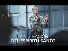 Ministración del Espíritu Santo - Andrés Corson - 4 Febrero 2015 - YouTube