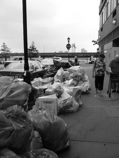 Le Garbage