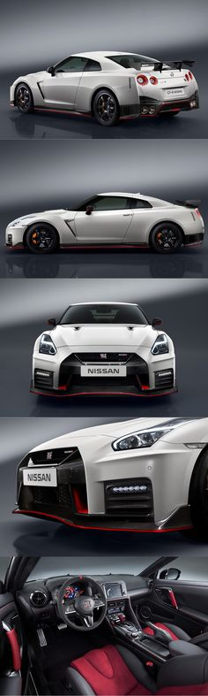 2016 Nissan GT-R Nismo / 600hp 3.8l V6 / Japan / red white / 17-385 https://www.amazon.co.uk/Baby-Car-Mirror-Shatterproof-Installation/dp/B06XHG6SSY/ref=sr_1_2?ie=UTF8&qid=1499074433&sr=8-2&keywords=Kingseye