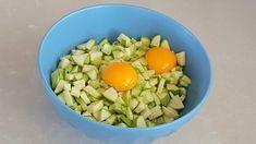 😍HER HAFTA YAPAR OLDUM😍HAFİF VE LEZZETLİ TAM BİR yaz Lezzeti.. mutlaka deneyin - YouTube Cobb Salad, Turkish Recipes, Tasty, Breakfast, Vegetables, Food, Eggs, Youtube, Essen