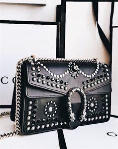 a6a27f4a4e2ef9 pinterest: makennasmith97 ☆ Gucci Handbags, Fashion Handbags, Fashion Bags,  Designer Handbags,