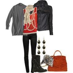 Untitled #191 by cswope on Polyvore