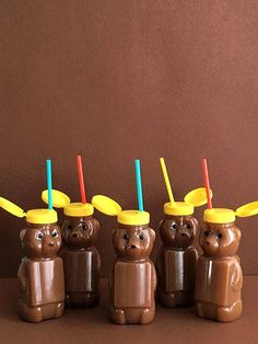 Custom Made: A Brown Bear Party by Erin Jang | Oh Happy Day!