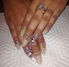 #nails #3D