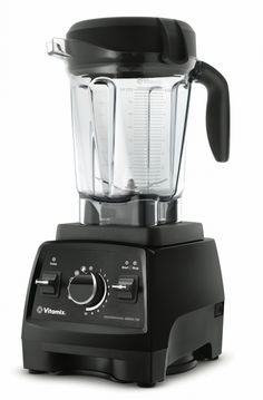 Someday you'll be mine! - Vitamix Blender: get fit with healthy shakes and smoothies with this awesome blender