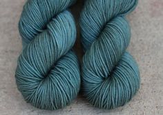 my new favorite color... Aunt Hazel from the Plucky Knitter