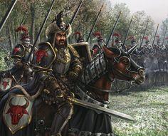 Knights of Ostmark