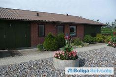 Bymarken 7, 4532 Gislinge - Andelsbolig beliggende i sund og velfungerende forening #gislinge #andel #andelsbolig #andelsrækkehus #selvsalg #boligsalg
