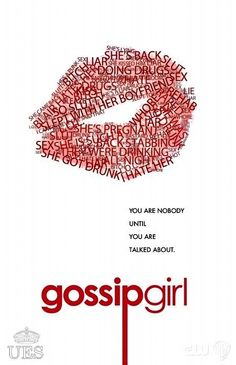 La série préférée de Laurie : Gossip Girl. #LaMieCaline #PlacedesPetitsPlaisirs