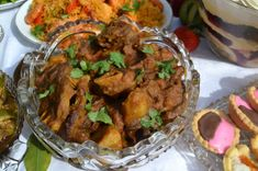 Cubed Potatoes, Fresh Coriander, Curry Recipes, Main Meals, Real Food Recipes, Beef, Homemade, Dishes, Cooking