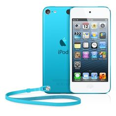 I wrote an article about that the iPhone 5 and the new iPod touch were released. Phone Cases Iphone6, Iphone Cases, Bluetooth, Ipod Touch 5th Generation, Cooking Classes For Kids, Multi Touch, Ipod 5, Inspiration For Kids, Facetime