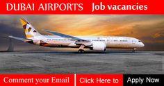 Facemuk: Job Opening in Dubai Airport, Apply Online
