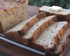 Gluten-Free Sourdough Bread. If you're longing for a good, gluten-free sourdough bread, this recipe is for you. It's naturally egg free and can be made dairy free, too.