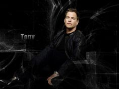 NCIS Tony - NCIS Wallpaper (5458144) - Fanpop