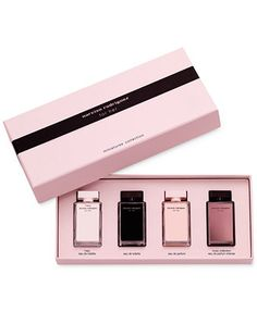 narciso rodriguez Mini Coffret- stocking