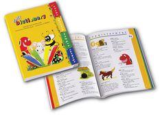 Jolly Phonics Childrens Dictionary