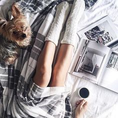 Ruff day. #coffee time  #☕️ @thedaydreamings
