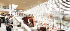 Helsinki Library - The Heart of the Metropolis :: Henning Larsen Architects