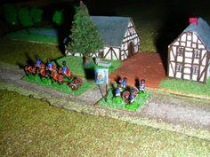 Artiglieria di Linea del Mecklemburgo Schwerin