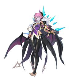 Grand Chase for kakao Ley Fantasy Character Design, Character Concept, Character Inspiration, Character Art, Concept Art, Character Ideas, Fantasy Characters, Female Characters, Anime Characters