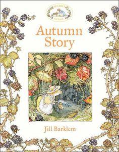 Autumn Story (Brambly Hedge) by Jill Barklem,http://www.amazon.com/dp/0007461550/ref=cm_sw_r_pi_dp_G0lIsb0J3SB6C51P