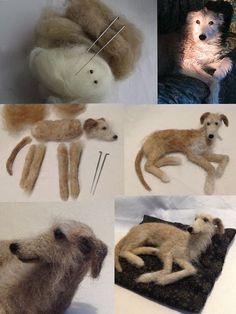 ...honden